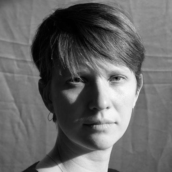 Luce Grosjean portrait