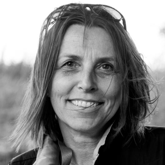 Korina Gutsche portrait