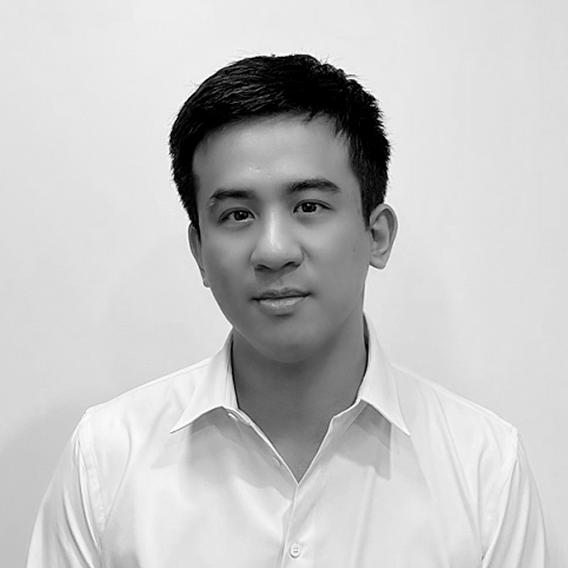 Richard Wu - Jury Pro